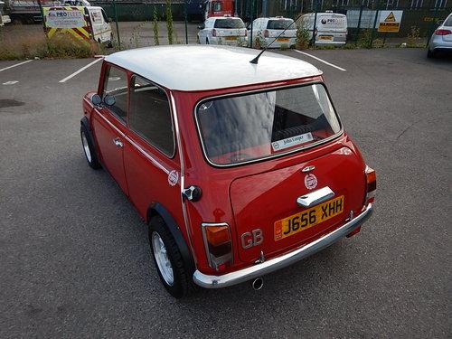 1991 Mini Cooper SOLD (picture 4 of 6)