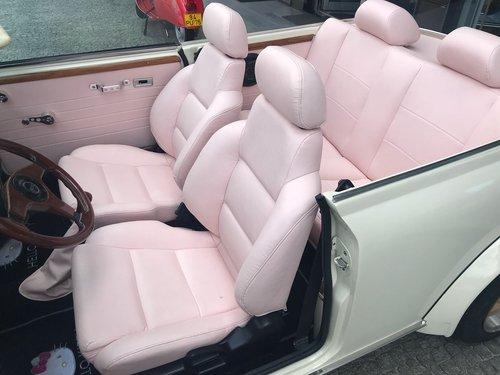 Mini Clubman Cabrio 1.1 - 1976 For Sale (picture 2 of 6)