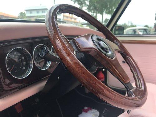Mini Clubman Cabrio 1.1 - 1976 For Sale (picture 3 of 6)