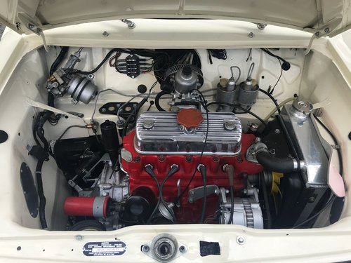 Mini Clubman Cabrio 1.1 - 1976 For Sale (picture 4 of 6)