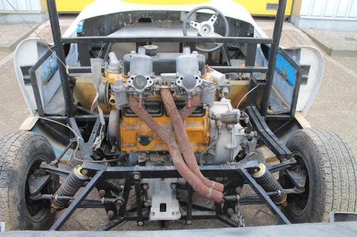 1969 Sarcon Scarab, Mini Based rare sportscar For Sale (picture 5 of 6)