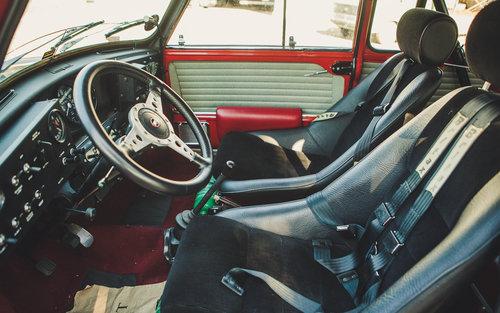 1966 Morris Mini Cooper S Mk1  For Sale (picture 4 of 6)