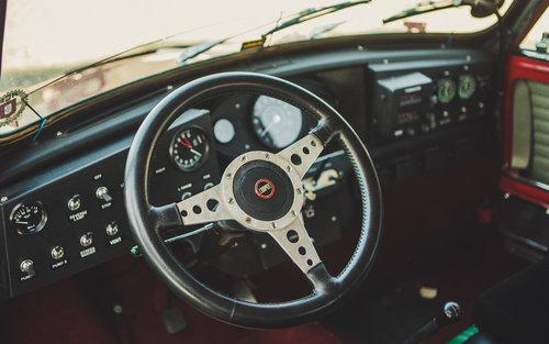 1966 Morris Mini Cooper S Mk1  For Sale (picture 5 of 6)