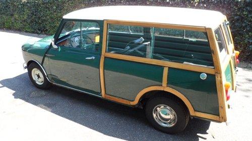 1961 Mini Minor '61 For Sale (picture 3 of 6)