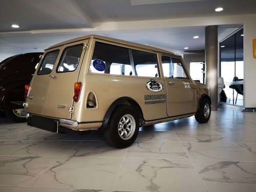 Mini IMA VAN 1000 - 1976 For Sale (picture 6 of 6)