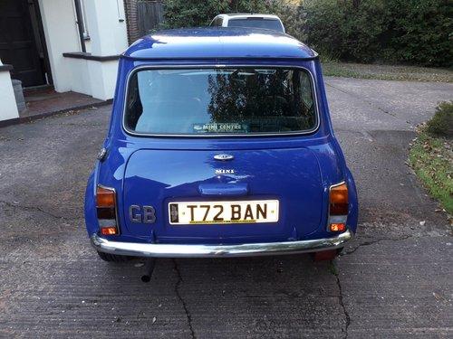 1999 1998 Rover Mini 1275cc Paul Smith LE SOLD (picture 3 of 6)