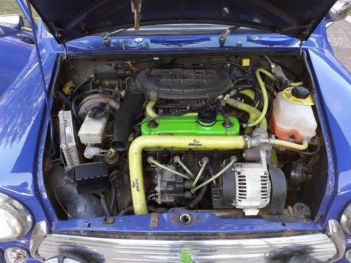 1999 1998 Rover Mini 1275cc Paul Smith LE SOLD (picture 6 of 6)
