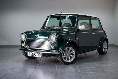 1999 Completely restored Cooper For Sale (picture 1 of 6)