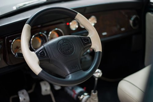 1999 Completely restored Cooper For Sale (picture 5 of 6)