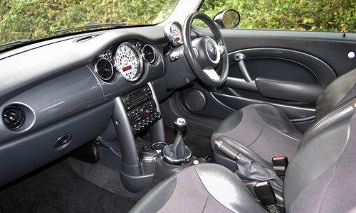 2004 Mini Cooper S R53 /// FSH /// 101k Miles SOLD (picture 4 of 6)