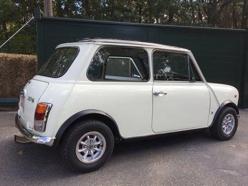 1974 Mini Cooper 1300 Innocenti For Sale (picture 2 of 6)