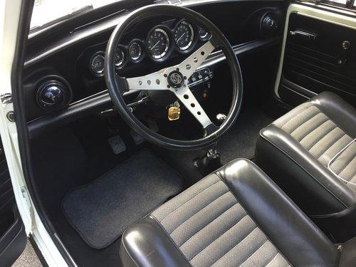 1974 Mini Cooper 1300 Innocenti For Sale (picture 3 of 6)