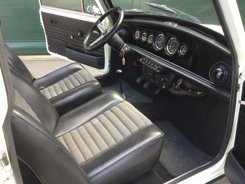 1974 Mini Cooper 1300 Innocenti For Sale (picture 4 of 6)