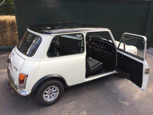1974 Mini Cooper 1300 Innocenti For Sale (picture 5 of 6)