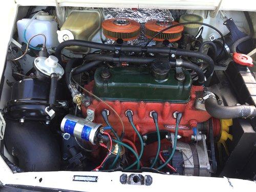1974 Mini Cooper 1300 Innocenti For Sale (picture 6 of 6)