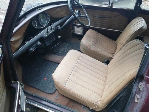 1966 Mini Mk1 SOLD (picture 5 of 6)