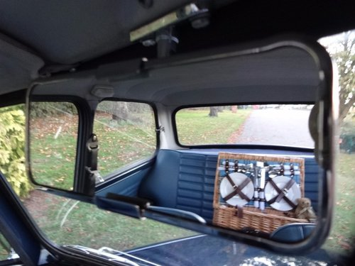 Mini clubman 1970 For Sale (picture 6 of 6)