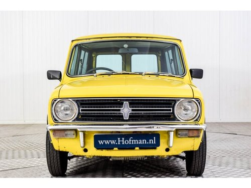 1980 Mini Clubman Estate RHD For Sale (picture 3 of 6)