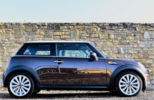 2010 Mini Cooper D Mayfair *SOLD* SOLD (picture 3 of 6)