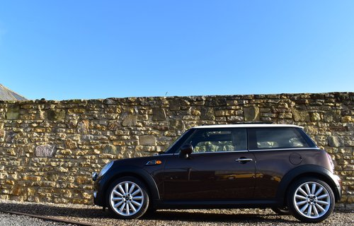 2010 Mini Cooper D Mayfair *SOLD* SOLD (picture 6 of 6)