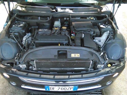 2007 Mini One 1.6 16v cabrio For Sale (picture 6 of 6)