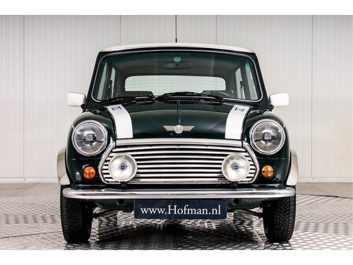 1991 Mini Cooper 1.3 For Sale (picture 3 of 6)