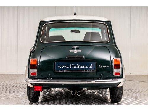 1991 Mini Cooper 1.3 For Sale (picture 4 of 6)