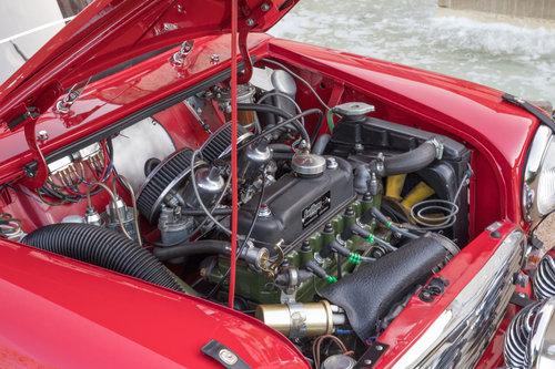 1967 Swituned Morris Mini Cooper MkI Monte Carlo Car SOLD (picture 5 of 6)