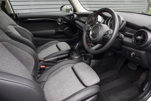 2018 Mini Cooper S DCT (NEW SHAPE) SOLD (picture 4 of 6)
