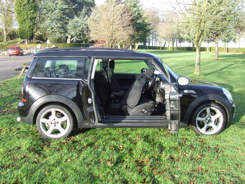 2010 mini clubman Cooper one  For Sale (picture 3 of 6)