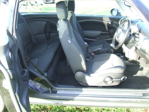 2010 mini clubman Cooper one  For Sale (picture 5 of 6)