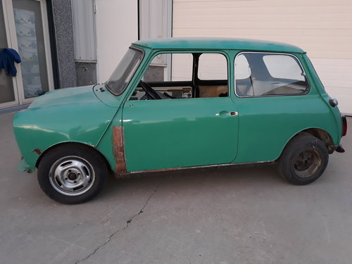 1982 Mini 1000 For Sale (picture 2 of 6)