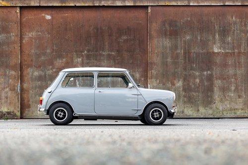 1964 Morris Mini Cooper S 970cc For Sale (picture 3 of 6)