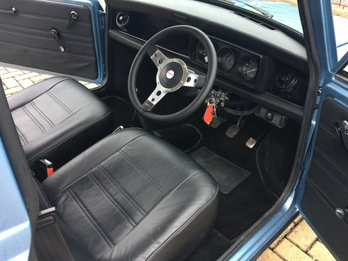 1980 Classic mini clubman 1275 gt engine For Sale (picture 4 of 6)