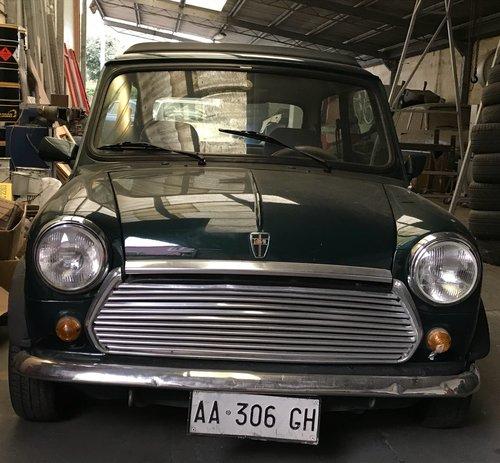 1994 Mini british open classic For Sale (picture 2 of 5)