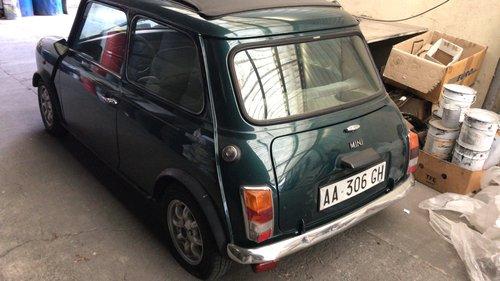 1994 Mini british open classic For Sale (picture 3 of 5)