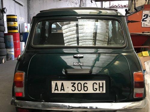 1994 Mini british open classic For Sale (picture 4 of 5)