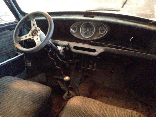 1964 Mini 850 mk1 For Sale (picture 2 of 6)