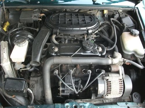 1997 Mini Cooper Sport, 54k, 3 owners SOLD (picture 4 of 6)