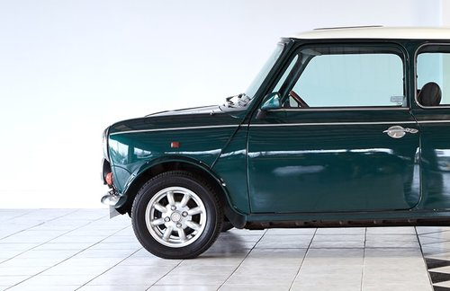 1990 Mini Cooper 1275 RSP  SOLD (picture 2 of 6)