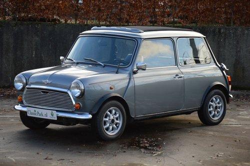 1991 (1000) Mini Cooper Mk II For Sale (picture 1 of 6)