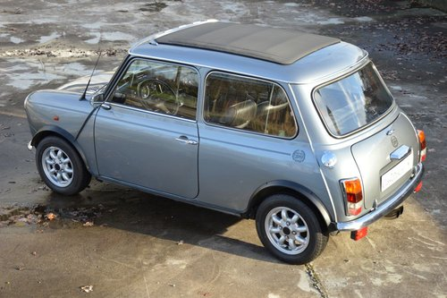 1991 (1000) Mini Cooper Mk II For Sale (picture 2 of 6)