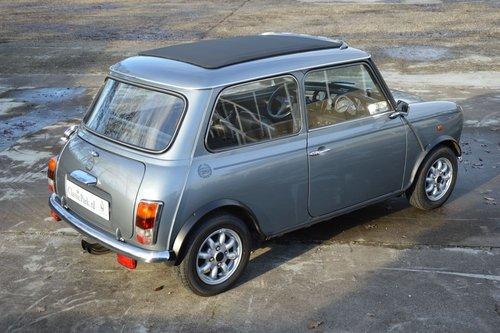 1991 (1000) Mini Cooper Mk II For Sale (picture 3 of 6)