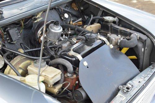 1991 (1000) Mini Cooper Mk II For Sale (picture 6 of 6)