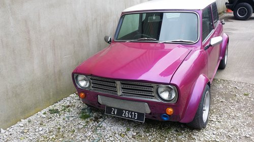 1976 Mini Clubman - Fully restored For Sale (picture 6 of 6)