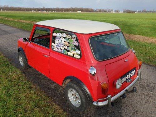 1973 Mini MKI Rally replica For Sale (picture 2 of 6)