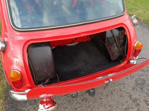 1973 Mini MKI Rally replica For Sale (picture 6 of 6)