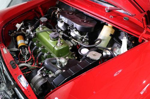 1971 Mini Cooper s MK3 For Sale (picture 2 of 5)