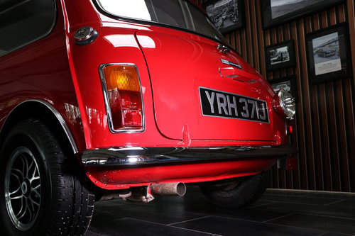 1971 Mini Cooper s MK3 For Sale (picture 3 of 5)