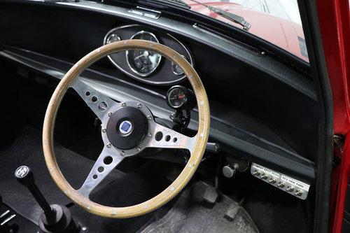 1971 Mini Cooper s MK3 For Sale (picture 4 of 5)